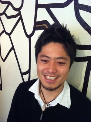 Masahiro Tetsuka